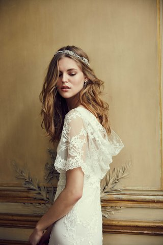 estella-marchesa-notte-bhldn-lace-wedding-dress-with-flutter-sleeves-and-cowl-back