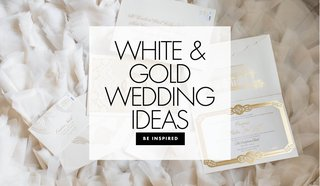discover-a-multitude-of-ways-to-feature-a-white-and-gold-color-palette-at-your-wedding-ceremony-and