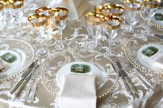 white-and-gold-reception-decor-southern-elegance