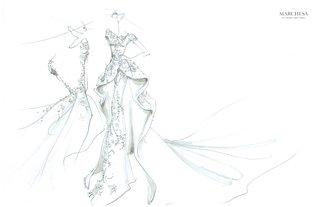 marchesa-bridal-capsule-collection-for-st-regis-new-york-wedding-dress-sketch