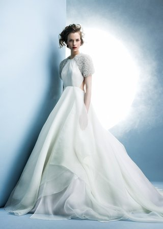 angel-sanchez-ball-gown-wedding-dress-from-the-spring-2016-collection-with-a-back-cutout