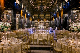 opulent-elegant-indoor-reception-ballroom-space-pittsburgh-pa-gold-silver-dance-floor-marble