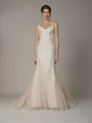 liancarlo-fall-2018-romero-vines-embroidery-on-french-tulle-strapless-mermaid-gown-in-blush
