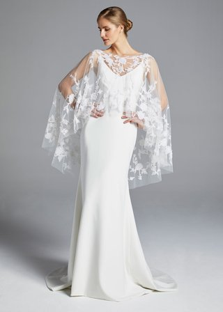 anne-barge-spring-2019-bridal-collection-wedding-dress-elle-crepe-v-neck-gown-with-plunging-back