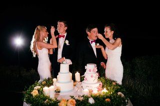 cake-feeding-tradition-bride-feeding-groom-cake