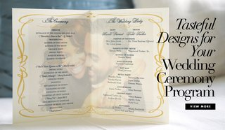 tasteful-designs-for-your-wedding-ceremony-program-view-more