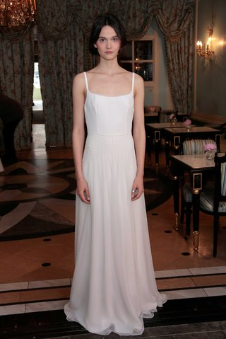 delphine-manivet-spring-summer-2017-gerald-tank-strap-wedding-dress-with-square-neckline-and-sheath