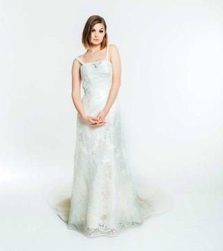 olia-zavozina-fall-2017-bridal-collection-anabela-wedding-dress-alencon-lace-tank-straps-chapel