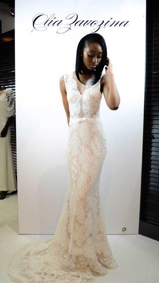 olia-zavozina-spring-2017-ash-lace-mermaid-wedding-dress-with-scalloped-lace-v-neck-sleeveless