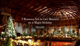 reasons-why-you-should-never-get-married-on-a-major-holiday-christmas-thanksgiving-halloween