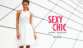 sexy-chic-short-wedding-dresses-for-city-hall-weddings