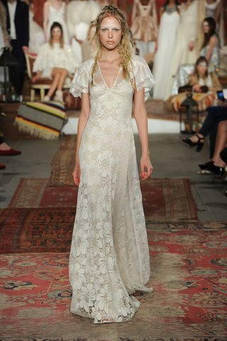 houghton-bride-floral-lace-dress-with-flutter-sleeves
