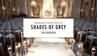 wedding-decoration-ideas-using-a-grey-wedding-colors
