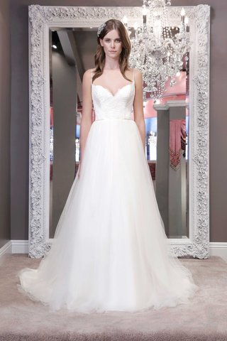 winnie-chlomin-2016-wedding-dress-with-spaghetti-straps-and-a-line-skirt