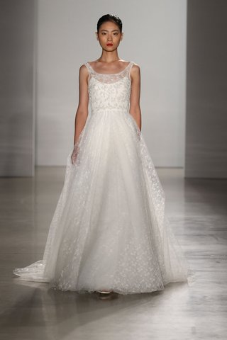 christos-fall-2016-textured-tulle-ball-gown-with-beaded-bodice-and-straps