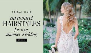 wedding-hair-ideas-for-brides-for-summer-weddings-au-naturale