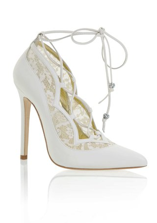 freya-rose-tabitha-white-tie-up-bootie-with-leather-and-scallop-lace-detail-and-ankle-strap
