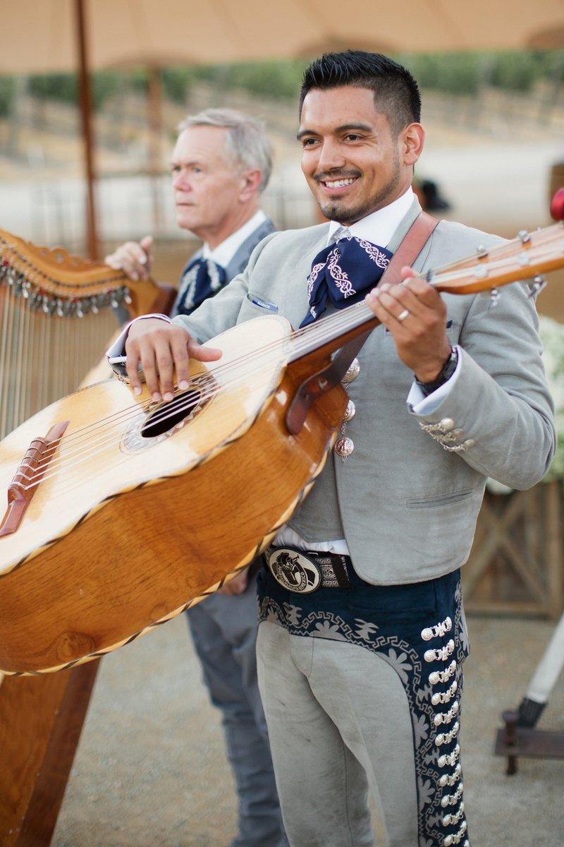 Mariachi Ceremony Entertainment