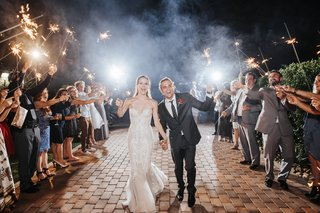 grand-exit-with-sparklers-bride-and-groom-with-sparklers-during-grand-exit