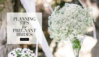 wedding-planning-tips-for-pregnant-brides