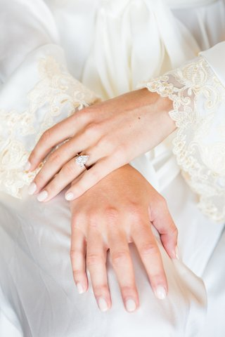 michael-c-fina-wedding-engagement-ring-teardrop-diamond