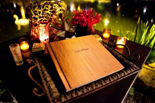 wedding-guest-book-with-wood-cover