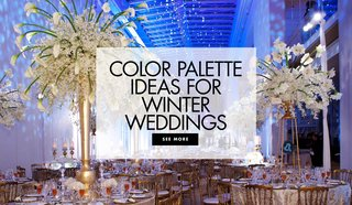 be-inspired-by-these-popular-color-schemes-for-winter-weddings