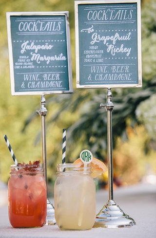 signature-cocktail-chalkboard-menu-and-striped-straws