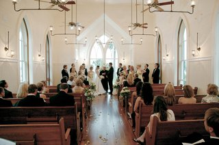 simple-decorations-in-pretty-church-wedding