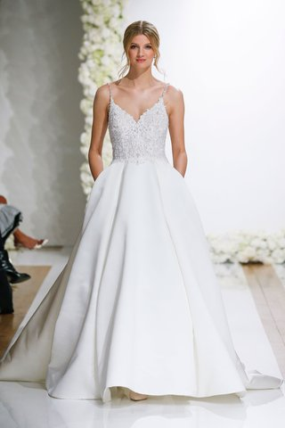 morilee-by-madeline-gardner-endless-love-wedding-dress-luella-ball-gown-pockets-lace-bodice-satin