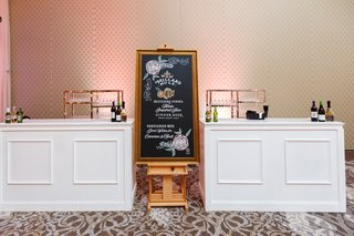 chalkboard-bar-sign-for-signature-cocktails-at-wedding-reception