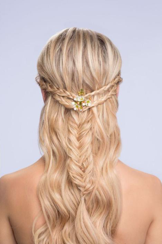 repeat-step-2-until-you-run-out-of-hair-and-band-it-at-the-end-to-secure-the-braid-add-some-flower