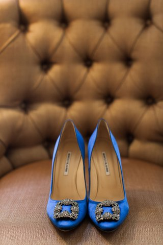 royal-blue-manolos-manolo-blahnik-wedding-shoes-silver-buckle-on-pump-toe-satin