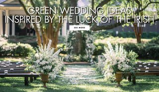green-wedding-ideas-inspired-by-the-luck-of-the-irish-on-saint-patricks-day