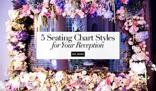5-seating-chart-styles-for-your-wedding-reception