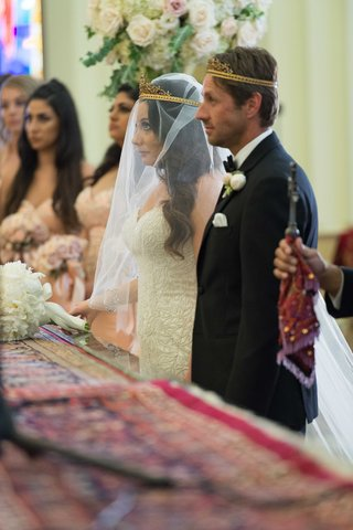 wedding-ceremony-tradition-armenian-custom-rite-of-the-crowning-bride-and-groom