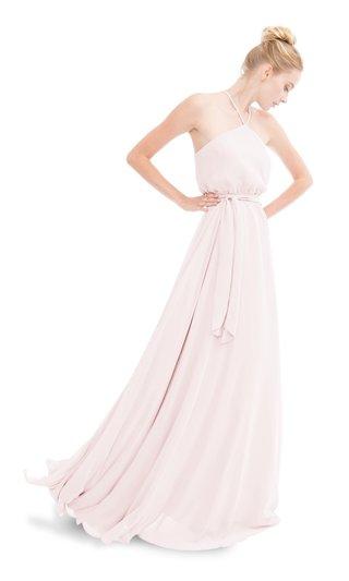 joanna-august-2017-bridesmaid-dresses-allison-spaghetti-strap-halter-bridesmaid-dress-long-skirt