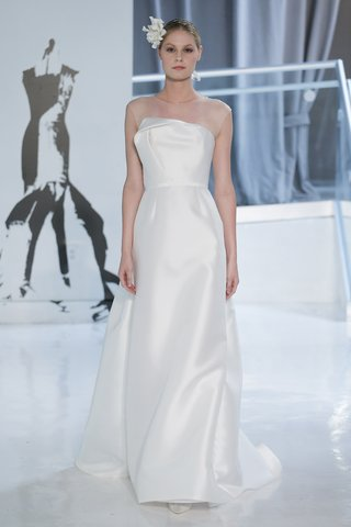 lillian-by-peter-langner-spring-2018-silk-magnolia-sheath-gown-folded-bodice-illusion-tulle-neckline