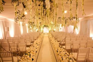 winter-wonderland-wedding-ceremony-indoors