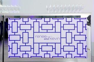 illuminated-blue-and-white-wedding-bar-with-couple-names