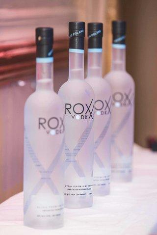 pia-toscano-american-idol-jimmy-ro-smith-jennifer-lopez-wedding-roxx-vodka-sponsor-bar-alcohol