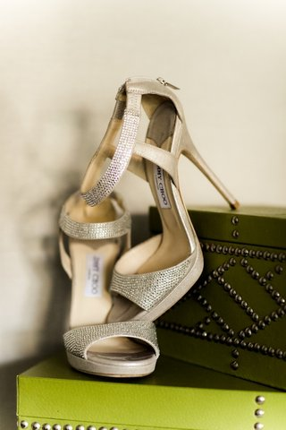 metallic-jimmy-choo-heels-with-ankle-strap