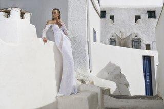julie-vino-fall-2016-long-sleeve-off-the-shoulder-wedding-dress