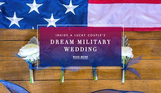 military-wedding-fourth-of-july-details