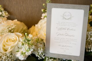 wedding-invite-with-gray-border-and-moroccan-style-pattern