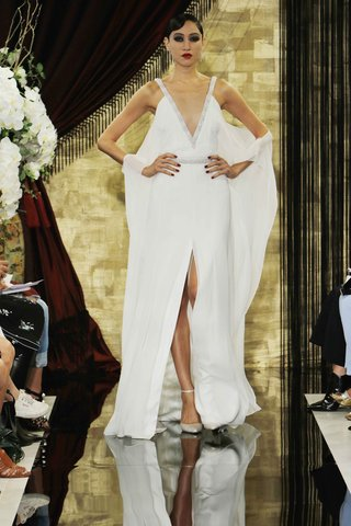renee-deep-v-neck-wedding-dress-with-slit-by-theia-fall-2016
