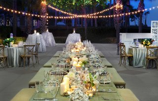 hilton-head-island-wedding-reception-with-coastal-and-green-theme