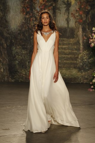draped-luciana-gown-with-v-neck-and-jeweled-necklace-by-jenny-packham