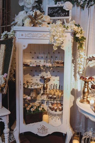 pia-toscano-american-idol-jimmy-ro-smith-jennifer-lopez-wedding-dresser-sweets-cake-pops-treats