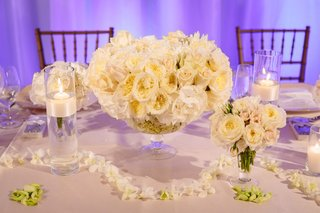 floating-candles-bowl-of-ivory-garden-roses-trail-of-flower-petals